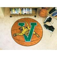University of Vermont Basketball Rug