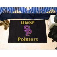 University Of Wisconsin-Stevens Point Starter Rug