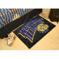 Western Illinois University Starter Rug