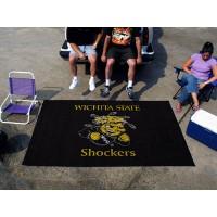 Wichita State University Ulti-Mat