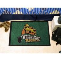Wright State University Starter Rug