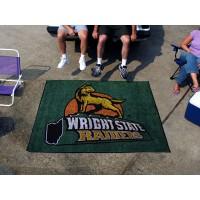Wright State University Tailgater Rug