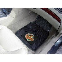 MLB - Baltimore Orioles Heavy Duty 2-Piece Vinyl Car Mats