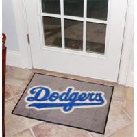 MLB - Los Angeles Dodgers Starter Rug