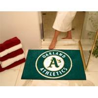 MLB - Oakland Athletics All-Star Rug