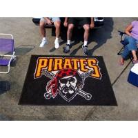 MLB - Pittsburgh Pirates Tailgater Rug