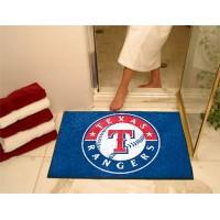 MLB - Texas Rangers All-Star Rug