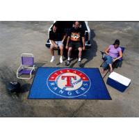 MLB - Texas Rangers Ulti-Mat