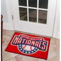 MLB - Washington Nationals Starter Rug