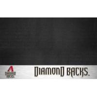 MLB - Arizona Diamondbacks Grill Mat 26x42