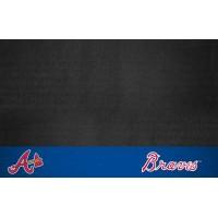 MLB - Atlanta Braves Grill Mat 26x42