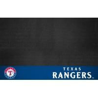 MLB - Texas Rangers Grill Mat 26x42