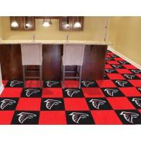 NFL - Atlanta Falcons Carpet Tiles