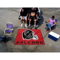 NFL - Atlanta Falcons Tailgater Rug