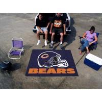 NFL - Chicago Bears Tailgater Rug