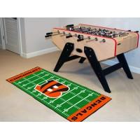 NFL - Cincinnati Bengals Floor Runner