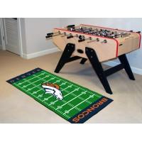 NFL - Denver Broncos Floor Runner