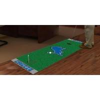 NFL - Detroit Lions Golf Putting Green Mat