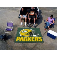 NFL - Green Bay Packers Tailgater Rug