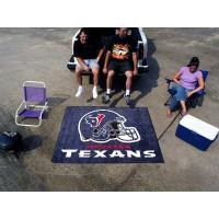 NFL - Houston Texans Tailgater Rug