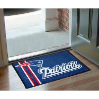 NFL - New England Patriots Starter Rug