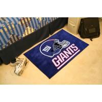 NFL - New York Giants Starter Rug
