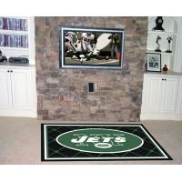 NFL - New York Jets 4 x 6 Rug
