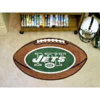 NFL - New York Jets Football Rug