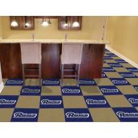 NFL - St Louis Rams Carpet Tiles