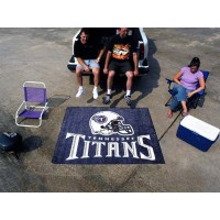 NFL - Tennessee Titans Tailgater Rug