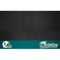 NFL - Miami Dolphins Grill Mat  26x42