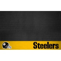 NFL - Pittsburgh Steelers Grill Mat 26x42