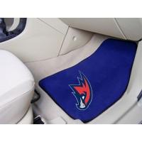 NBA - Atlanta Hawks 2 Piece Front Car Mats