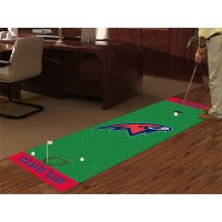 NBA - Atlanta Hawks Putting Green Runner