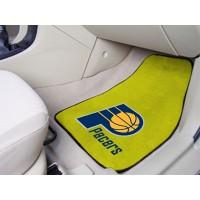 NBA - Indiana Pacers 2 Piece Front Car Mats