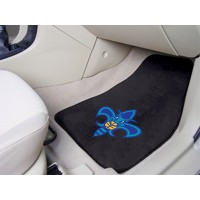 NBA - New Orleans Hornets 2 Piece Front Car Mats