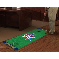 NBA - Oklahoma City Thunder Putting Green Runner