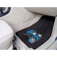NBA - Orlando Magic 2 Piece Front Car Mats