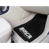 Baylor University 2 Piece Front Car Mats