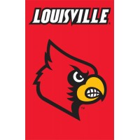 AFLOU Louisville 44x28 Applique Banner