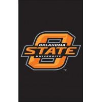 AFOKS Oklahoma State 44x28 Applique Banner