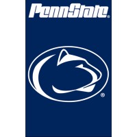 AFPS Penn State 44x28 Applique Banner