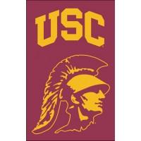 AFUSC USC 44x28 Applique Banner