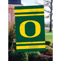 AFUO University of Oregon 44x28 Applique Banner