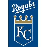 AFKCR Royals 44x28 Applique Banner