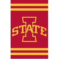 AFIAS Iowa State 44x28 Applique Banner