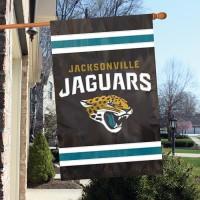 AFJJ Jaguars 44x28 Applique Banner