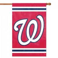 AFNAT Nationals 44x28 Applique Banner