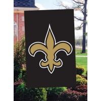 AFNO Saints 44x28 Applique Banner