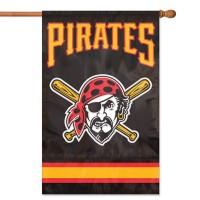 AFPIP Pirates 44x28 Applique Banner
